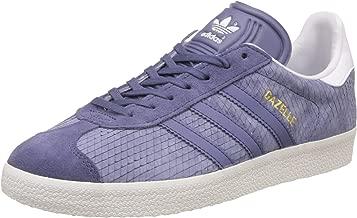 adidas gazelle purple donna