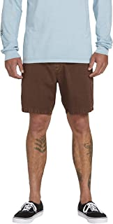 "Volcom Men's Steppen Ew Short 17"" Shorts"