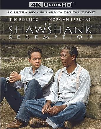 Poster. The Shawshank Redemption