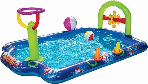 discount BANZAI discount lowest Big Splash Activity Pool online sale