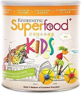 Kinohimitsu SUPERFOOD+ KIDS 500g, 600 grams