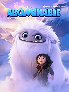 Best Abominable Review