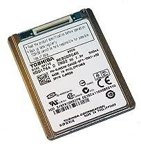 Toshiba MK8009GAH 80GB UDMA/100 4200RPM 2MB 1.8-Inch Mini Hard Drive