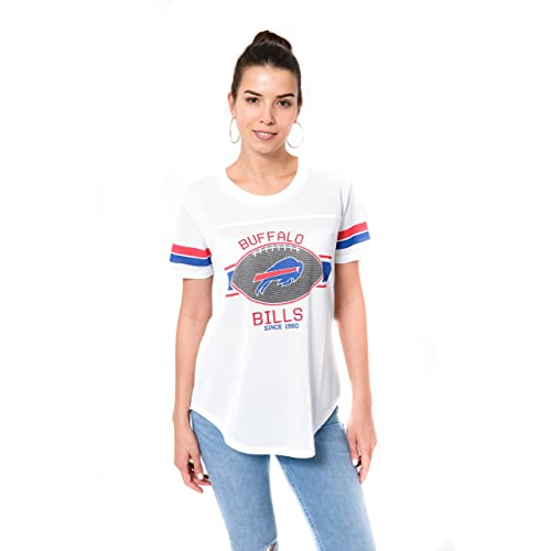 buffalo bills womens t shirts