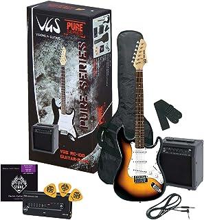 Amazon.es: Musikhaus Hübner - Guitarras eléctricas / Guitarras y ...