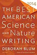 The Best American Science and Nature Writing 2014 (The Best American Series ®) (English Edition)