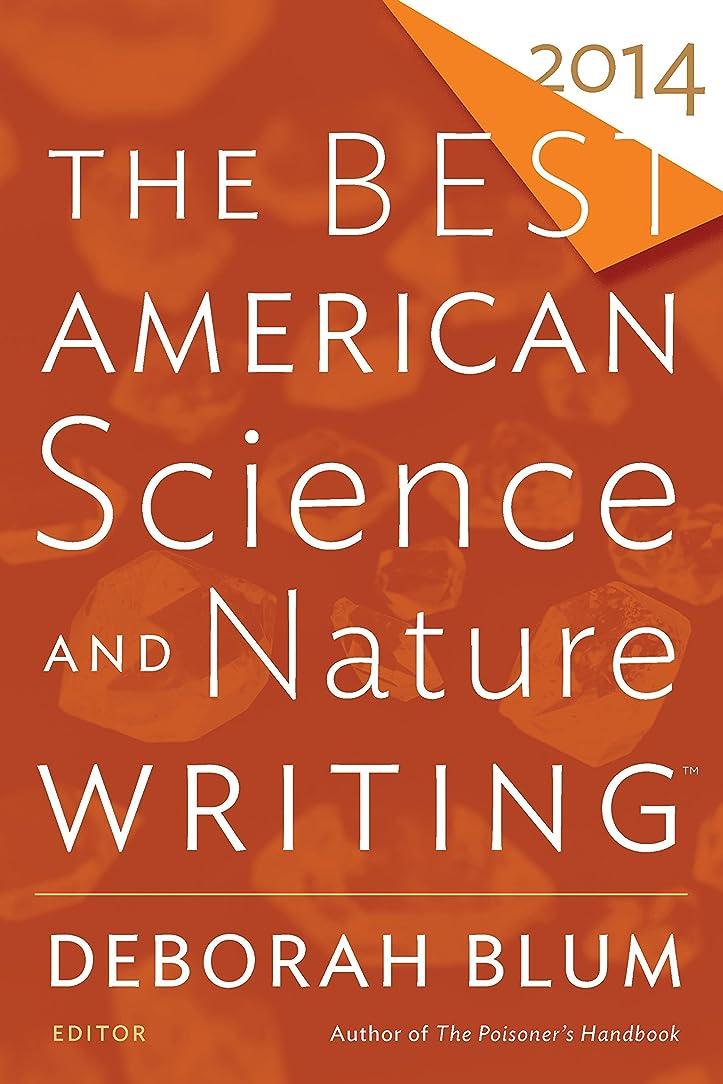 マイクロプロセッサオプショナルスコアThe Best American Science and Nature Writing 2014 (The Best American Series ?) (English Edition)