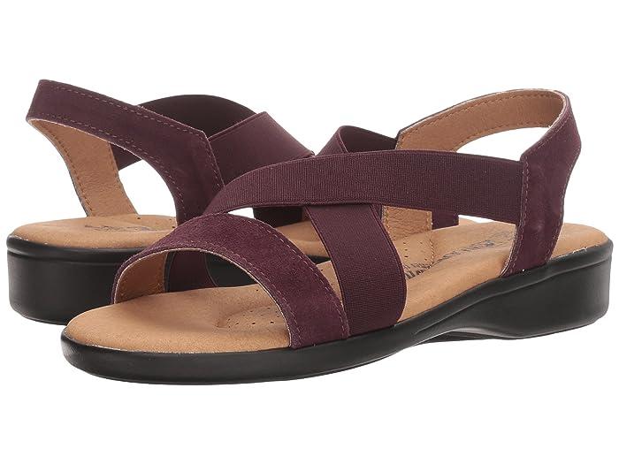 Arcopedico  Monterey (Purple) Womens  Shoes
