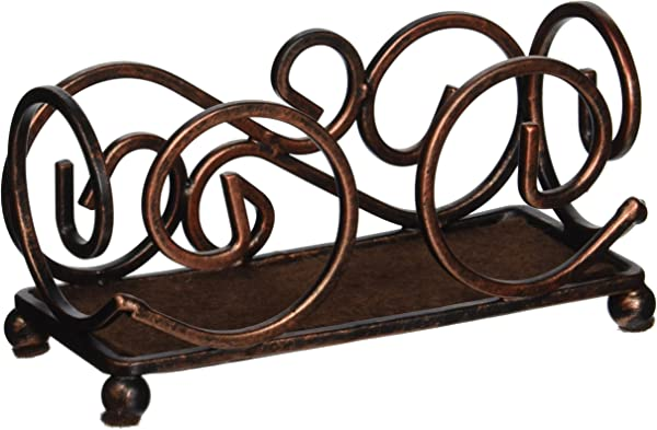 Thirstystone Upright Scroll Holder Bronze