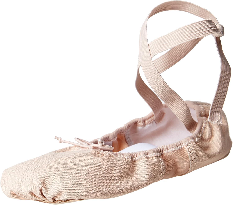 Dance Class Women's CB102 Canvas Ballet