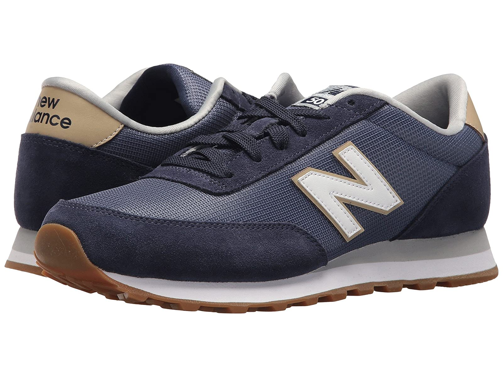New Balance Classics ML501v1Cheap and distinctive eye-catching shoes