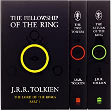 The Lord of the Rings 1/3: The Fellowship of the Ring / The Two Towers / The Return of the King