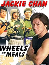 Best Wheels On Meals Review