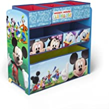 Best mickey mouse toddler room Reviews