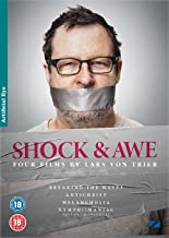 Shock & Awe: Four Films by Lars Von Trier (4 DVD) [Edizione: Regno Unito] [Import]
