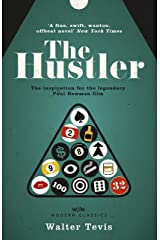 The Hustler: From the author of The Queen's Gambit – now a major Netflix drama (W&N Essentials) (English Edition) Format Kindle