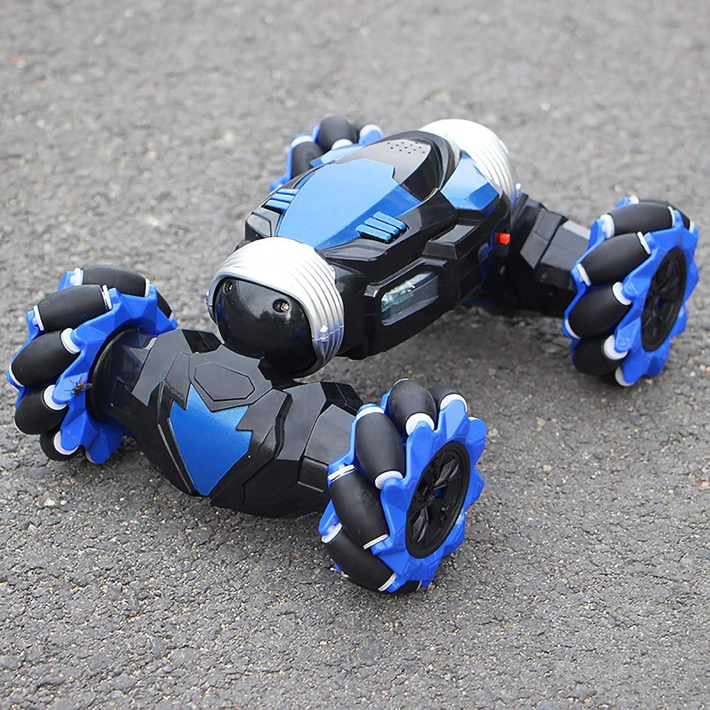 SuanlaTDS Rotating Regular dealer RC Cars Stunt Car Upgrade Import Con Remote New Toy