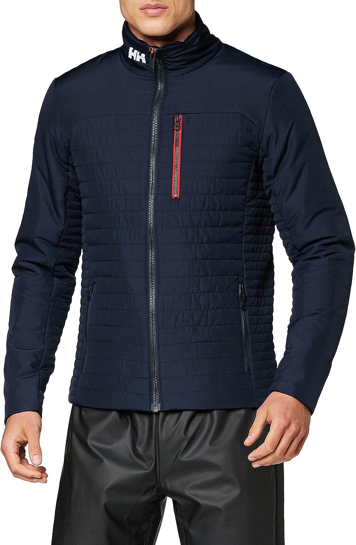 Helly-Hansen 54344 Men's Crew Insulator Jacket