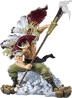 BANDAI - Figurine One Piece - Edward Newgate Pirate Captain Figuarts Zero 27cm - 4573102576712