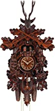 Adolf Herr Cuckoo Clock - The Bear Hunter (handshingled)