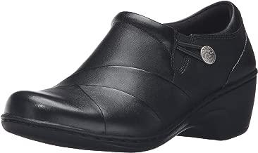 Clarks Women's Channing Ann Slip-On Loafer