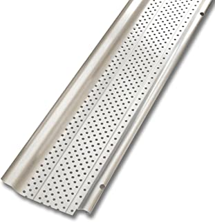 Best smart screen aluminum gutter guards Reviews