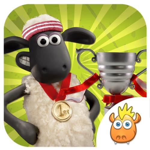 Shaun das Schaf - Denkspiele