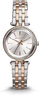 Michael Kors Women's MK3298 Darci Two-Tone Watch