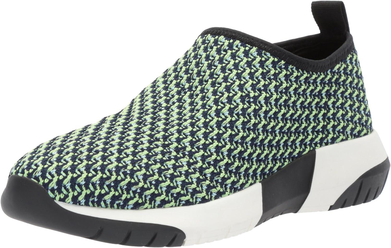The Fix Womens Laylah Slip-on Jogger Sneaker Sneaker