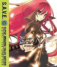 Shakugan No Shana - S: Ova Series - S.A.V.E. [Edizione: Stati Uniti] [Italia] [Blu-ray]