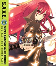 Shakugan no Shana: S - OVA Series