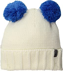 Spyder - Pom Pom Hat (Big Kids)