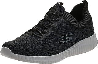 Skechers Elite Flex-Hartnell-52642, Scarpe da Ginnastica da Infilare Uomo