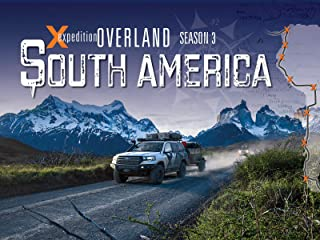 Expedition Overland