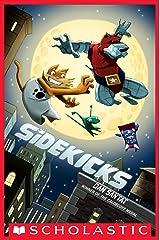Sidekicks Kindle Edition