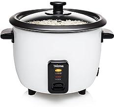 Cuiseur à riz Tristar RK-6117 - 0,6 litre - Fonction de maintien au chaud