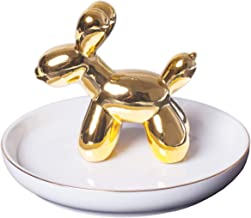 balloon dog ring