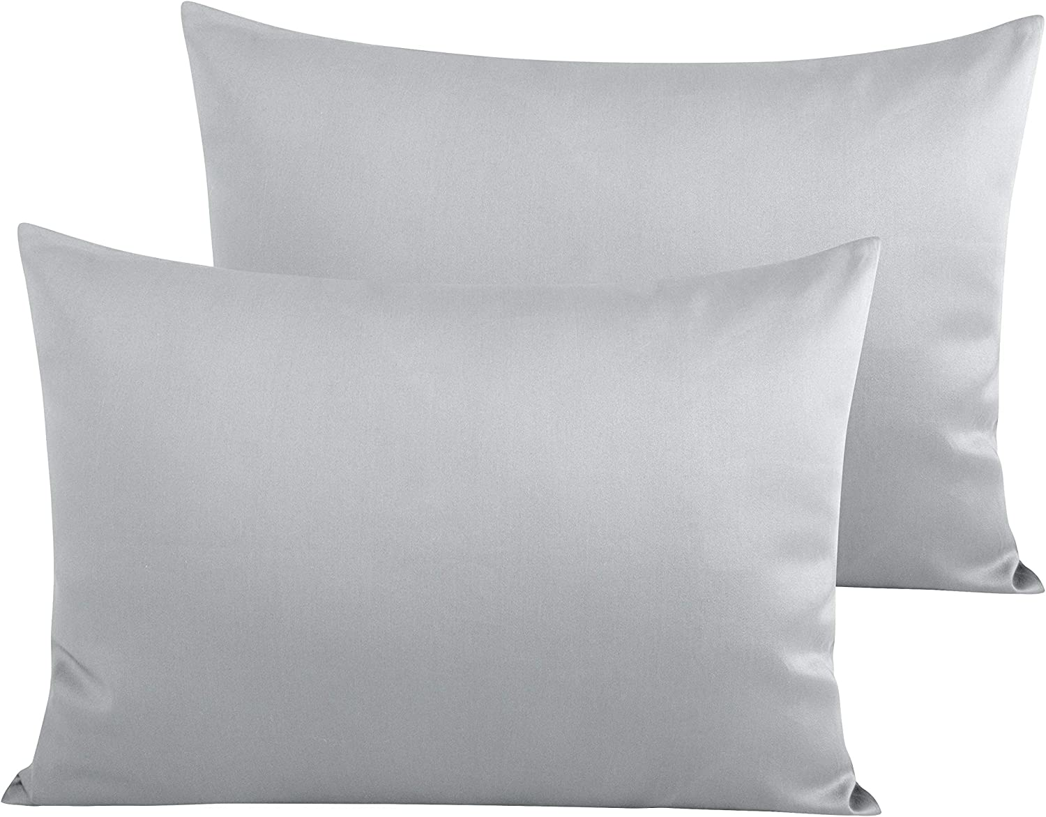 NTBAY 500 Thread Count Cotton Travel Pillowcases Pack Toddler 2 Wholesale New product type