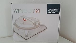 WINBOT W930 robot do czyszczenia okien z funkcją Smart Drive, biały by Ecovacs Robotics