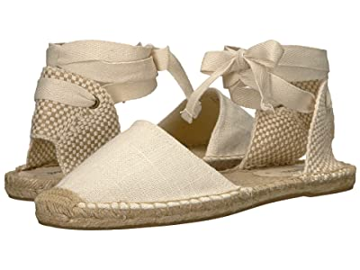 Soludos Classic Sandal (Blush) Women