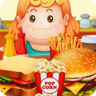 Restaurant Story: Burger Hub Sandwich Cafe