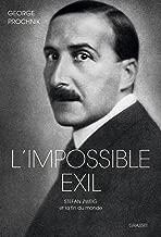 L'impossible exil : Traduit de l'anglais (Etats-Unis) par Cécile Dutheil de la Rochère (Essais Etranger) (French Edition)