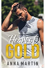 Heart of Gold: A Summer Olympics Romance (English Edition) Format Kindle