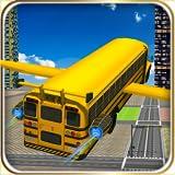 Volar en autobús escolar