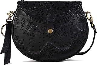 حقيبة كروس بودي من فراي فيفيان، لون أسود