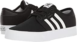 adidas Skateboarding - Seeley J (Little Kid/Big Kid)