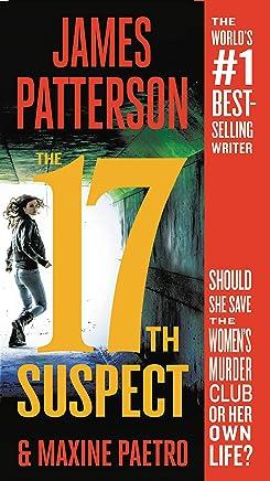 The 17th Suspect (Women's Murder Club) (English Edition)