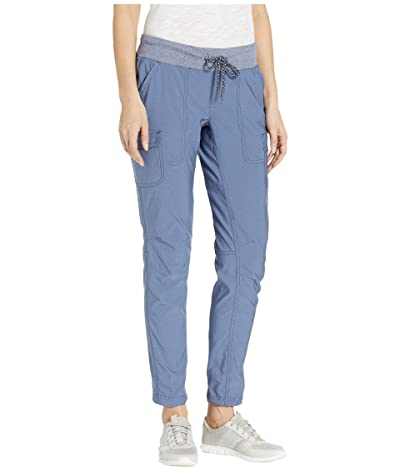 Columbia Pilsner Peak Pull-On Cargo Pants (Nocturnal) Women