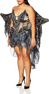 Fun World Adult Dark Angel's Desire Costume