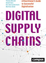 Digital Supply Chains: A Practitioner's Guide to Successful Digitalization (English Edition)